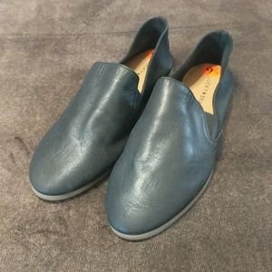 NWOT Lucky Brand Loafers